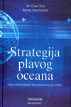 Blue Ocean Strategy in Croatian