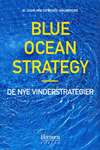 Blue Ocean Strategy in Danish