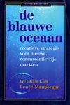 Blue Ocean Strategy in Dutch