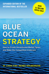 Blue Ocean Strategy in English