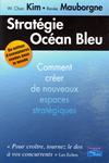 Blue Ocean Strategy in French