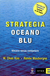Blue Ocean Strategy in Italian