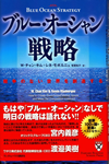 Blue Ocean Strategy in Japanese