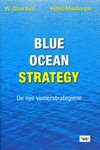 Blue Ocean Strategy in Norwegian