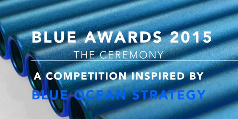 Blue-awards-opening