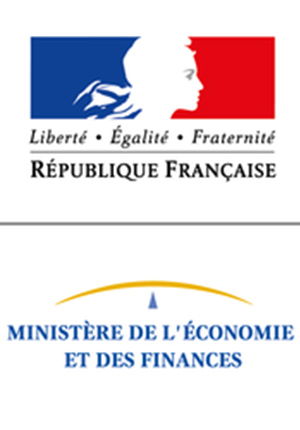 Blue Awards under high patronage of French Ministry of Economy and Industry
