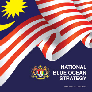 national blue ocean strategy malaysian army Blue ocean strategy is a marketing theory from a book published in 2005 which was written by w chan kim and renée mauborgne, professors at insead and co-directors.