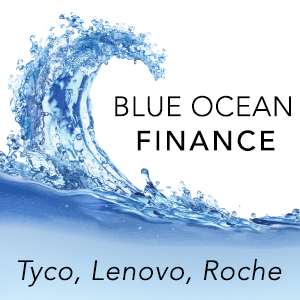 Blue Ocean Finance Teaching Materials