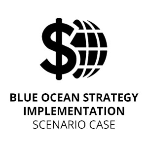 Blue Ocean Strategy Scenario Case